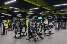 Photo from Lemon Gym JUGLA