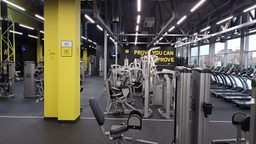 Photo from Lemon Gym SAVANORIAI