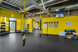Photo from Lemon Gym ANTAKALNIS