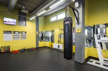 Photo from Lemon Gym PILAITĖ