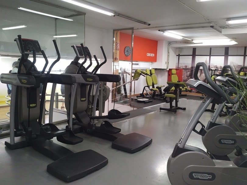 Photo from BCN FITNESS