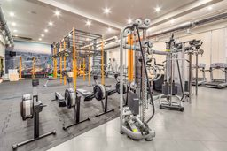 Photo from Total Fitness Bialoleka Warsaw