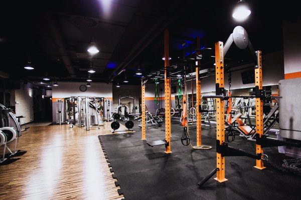 Photo from Total Fitness Grochów Warsaw