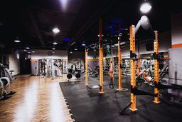 Photo from Total Fitness - Grochów