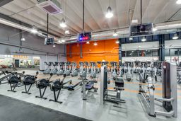 Photo from Total Fitness Ochota District Warsaw