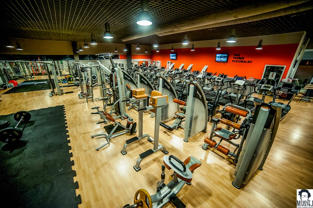 Photo from Total Fitness Ursynów Warsaw