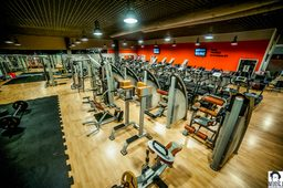 Photo from Total Fitness Ursynów Warsaw