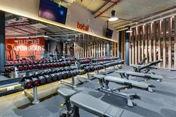 Photo from Total Fitness Wilanów Warsaw