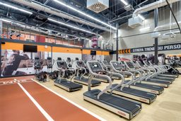 Photo from Total Fitness Wola District Warsaw