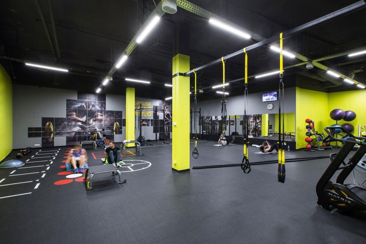Photo from Lemon Gym EUROPA