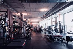 Photo from ELBGYM Alsterufer Downtown Hamburg