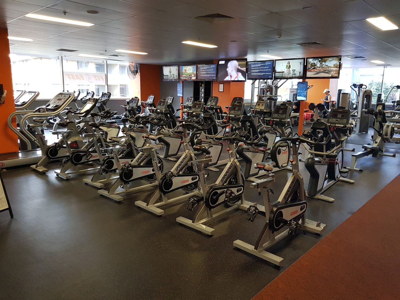 Photo from Fit n Fast - Burwood