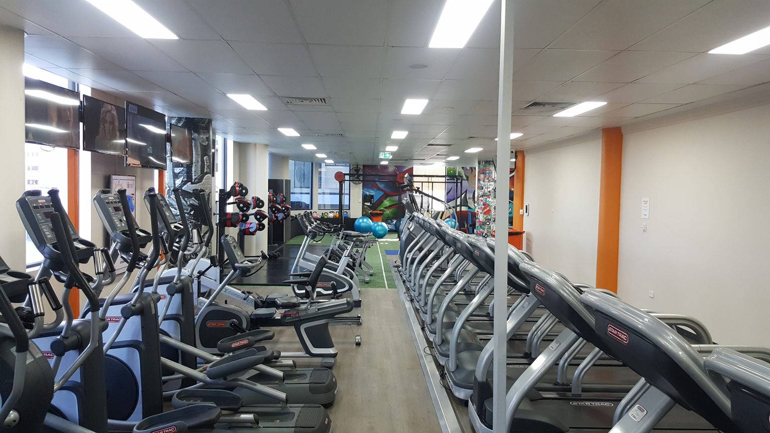 Photo from Fit n Fast - Hurstville