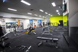 Photo from Fit n Fast Liverpool St Sydney