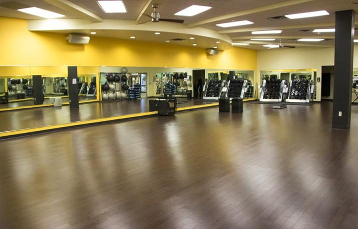 Photo from Genesis Health Clubs Boardwalk