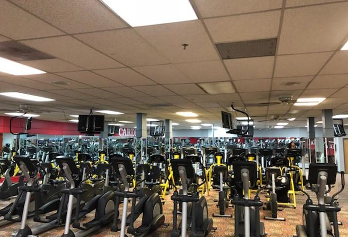 Photo from Genesis Health Clubs - Vivion Road