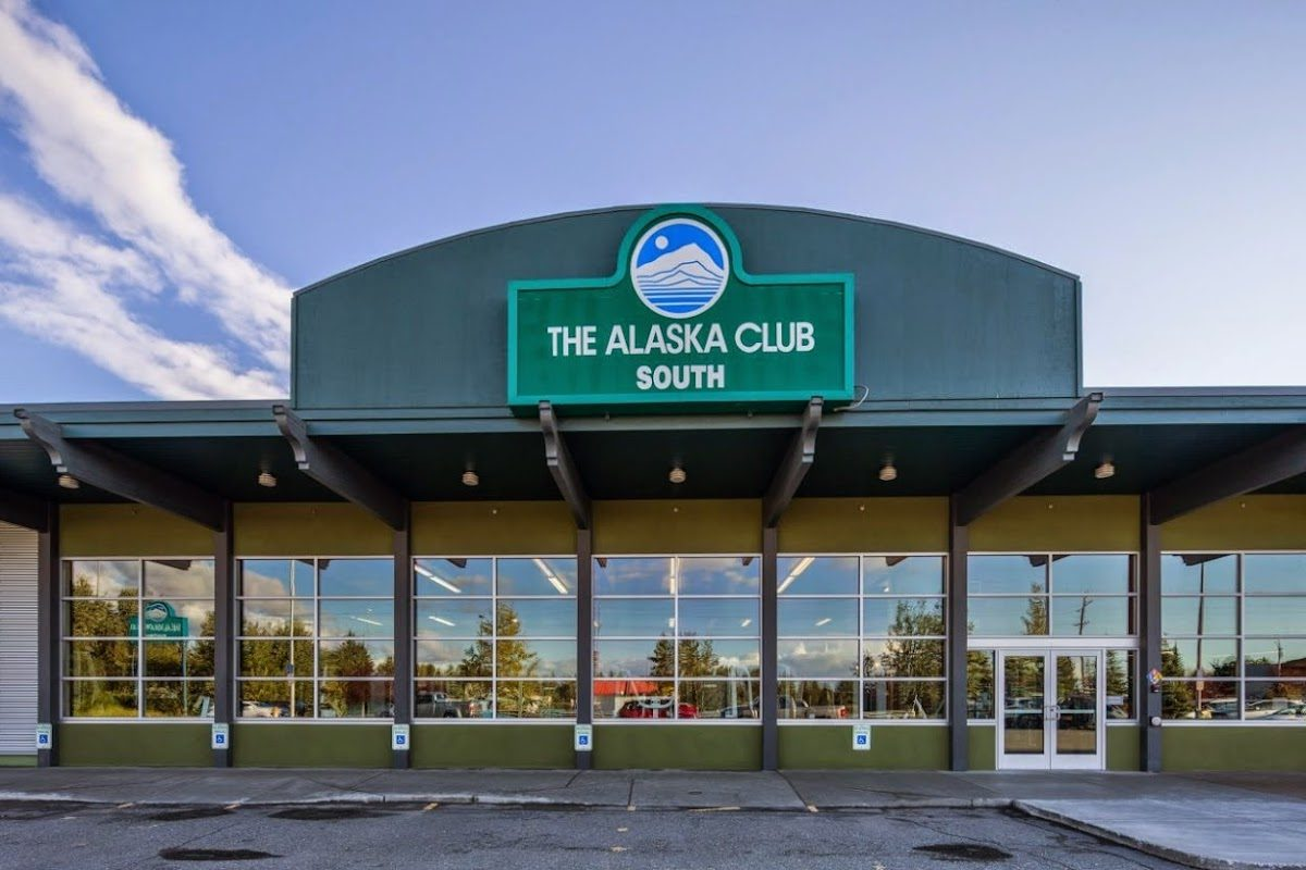 Photo from The Alaska Club South
