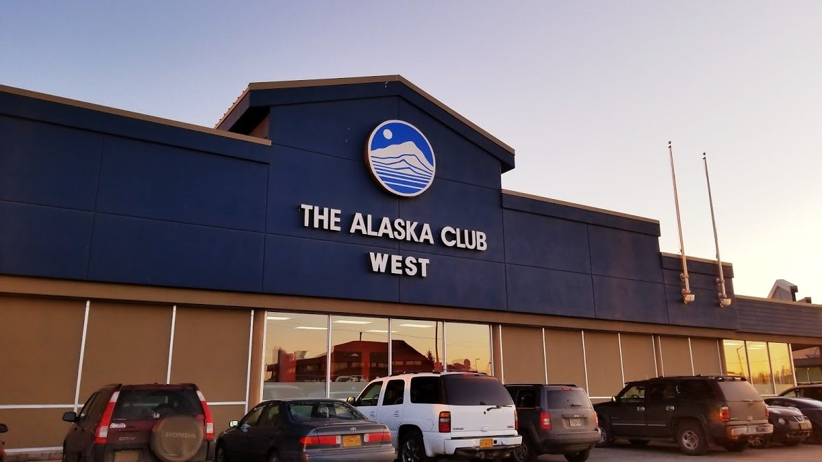 Photo from The Alaska Club West