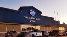 Photo from The Alaska Club - West