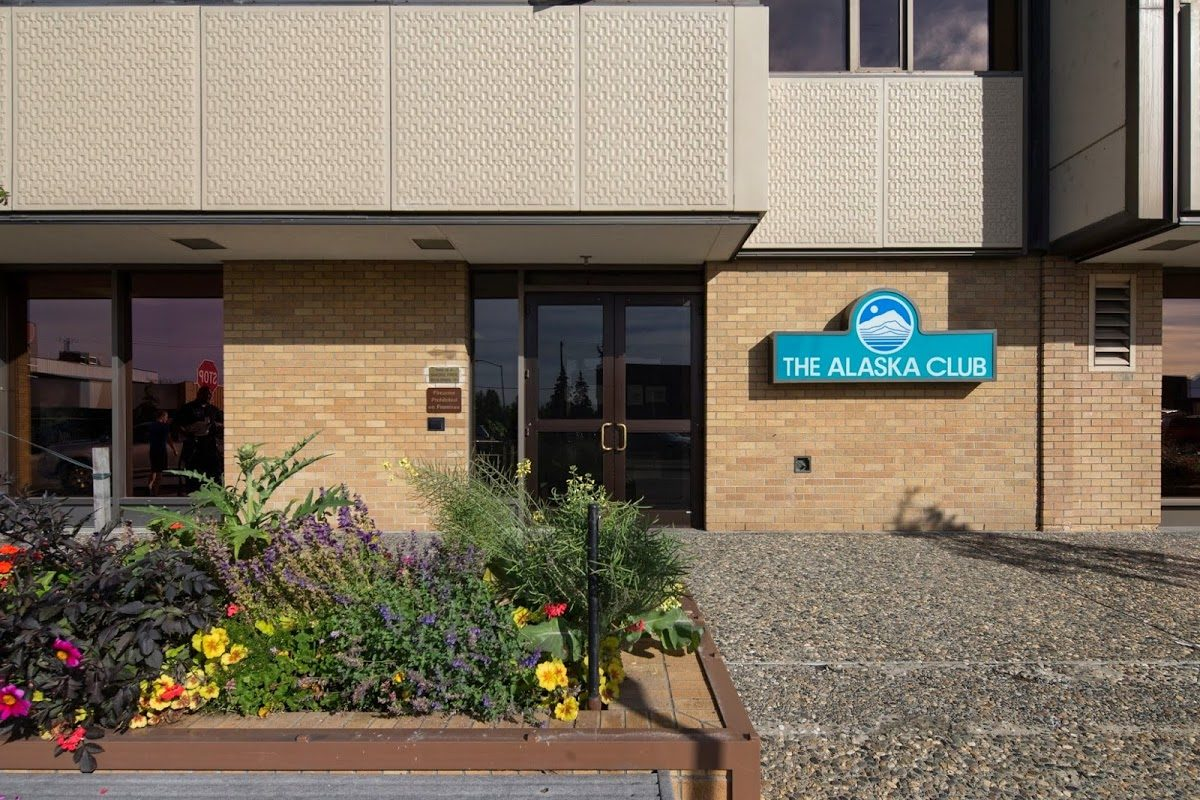 Photo from The Alaska Club Downtown