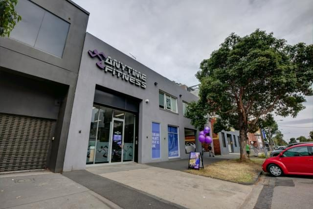 Photo from Anytime Fitness South Melbourne