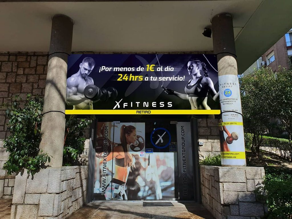 Photo from Xfitness Retiro
