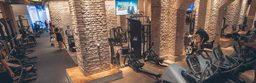Photo from PRIME TIME FITNESS Club am Viktualienmarkt