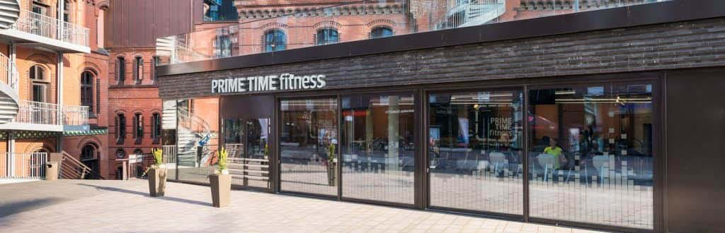 Photo from PRIME TIME FITNESS HafenCity