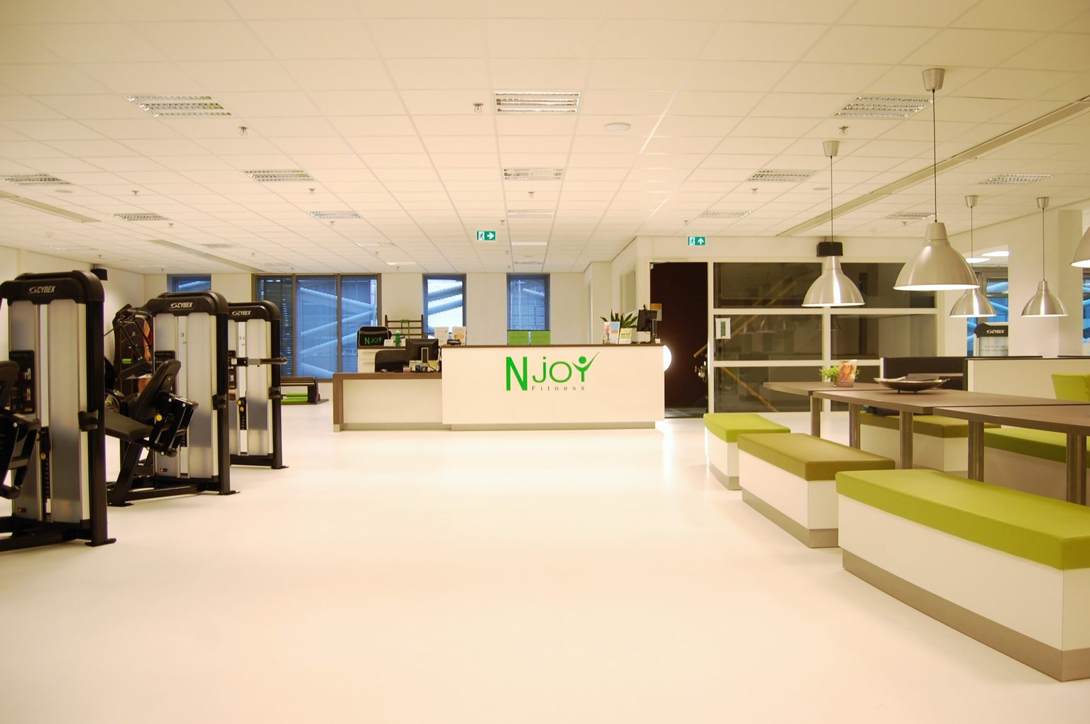 Photo from Njoy Fitness - Den Haag