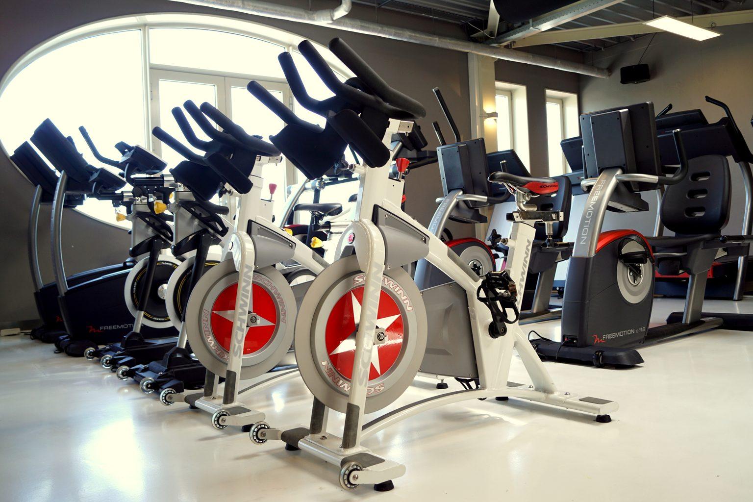 Photo from Njoy Fitness - Noordwijk