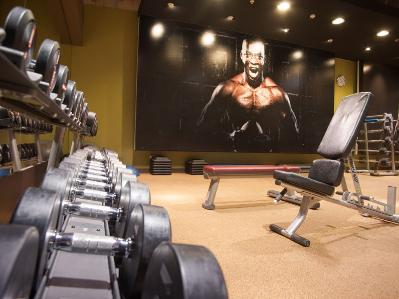 Photo from Sportlife Nueva Las Condes