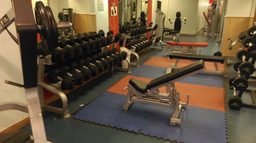 Photo from World Gym Heliopolis