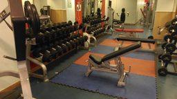 Photo from World Gym - Heliopolis