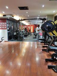Photo from World Gym Sheikh Zayed City