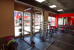 Photo from Snap Fitness Elephant and Castle London