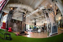 Photo from Bespoke Fitness