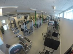Photo from Dansk Fitness Faaborg