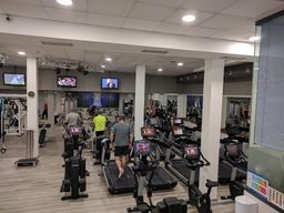 Photo from Orión Fitness Center