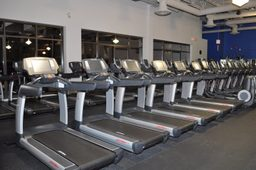 Photo from Club16 Trevor Linden Fitness Burnaby/New West