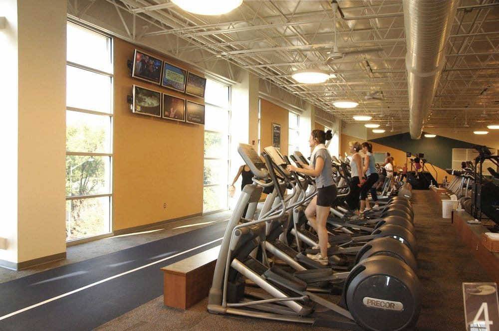 Photo from acac Fitness & Wellness Center - Downtown