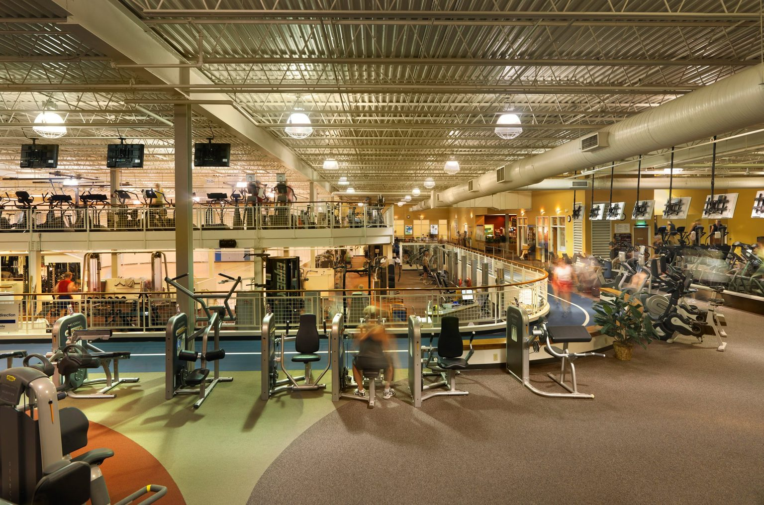 Photo from acac Fitness & Wellness Center - Adventure Central