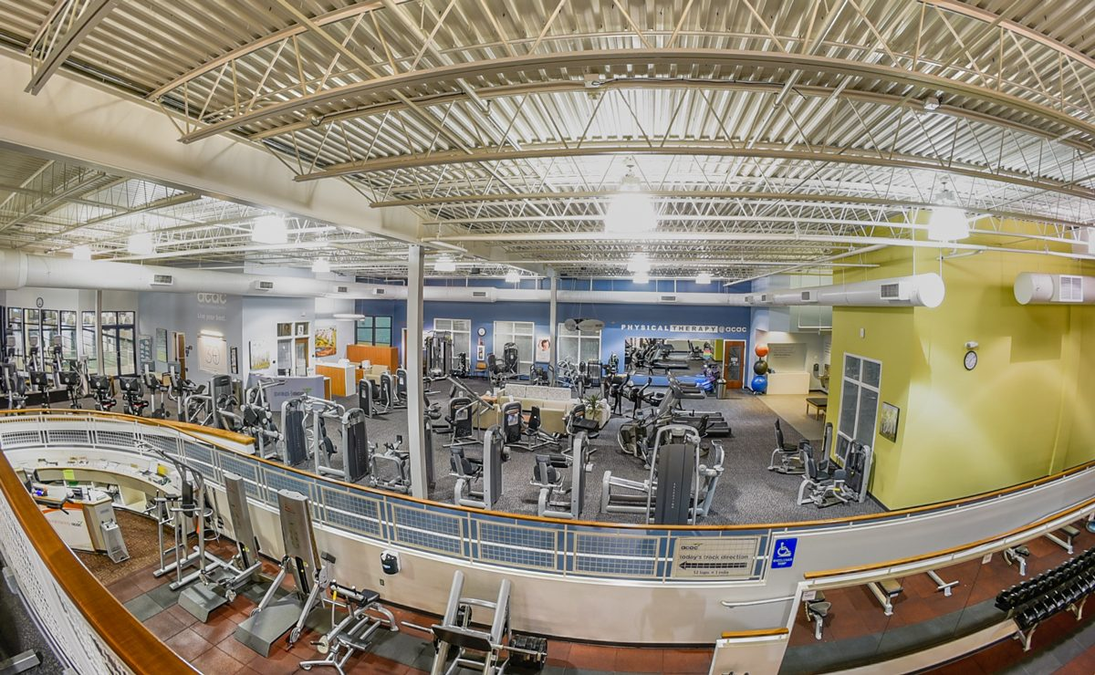 Photo from acac Fitness & Wellness Center Adventure Central