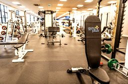 Photo from Gym Plus Ashbourne