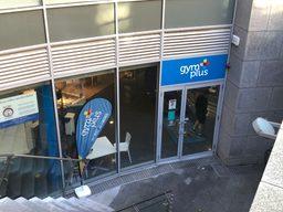 Photo from Gym Plus Ballsbridge Dublin