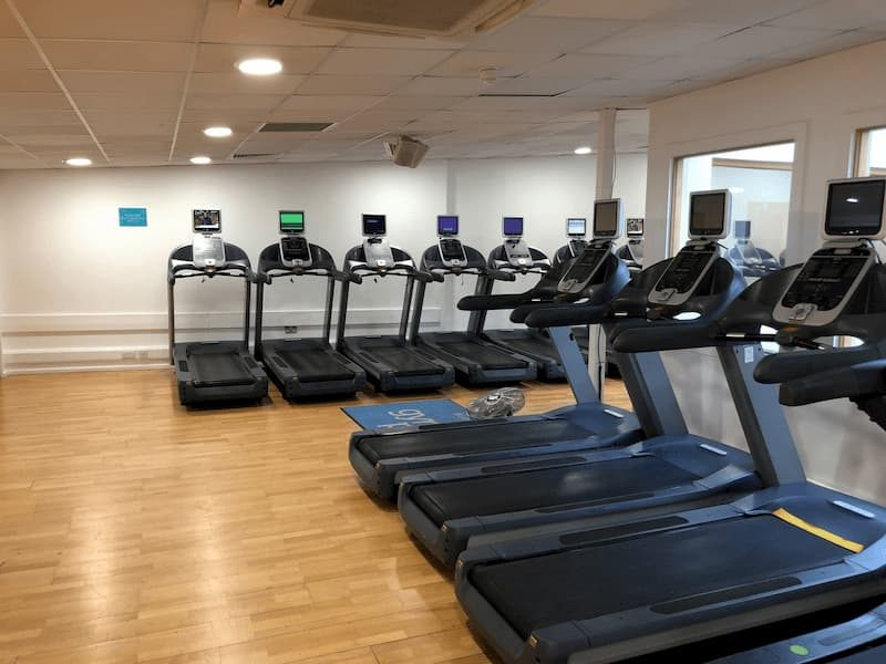 Photo from Gym Plus - Clarendon Street