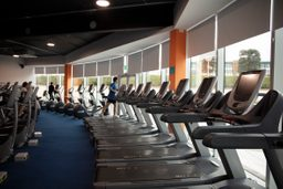 Photo from Gym Plus - Cork