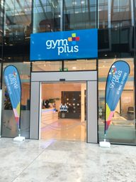 Photo from Gym Plus Cork