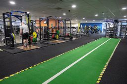 Photo from Gym Plus - Naas