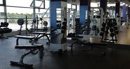 Photo from Gym Plus - Rathfarnham