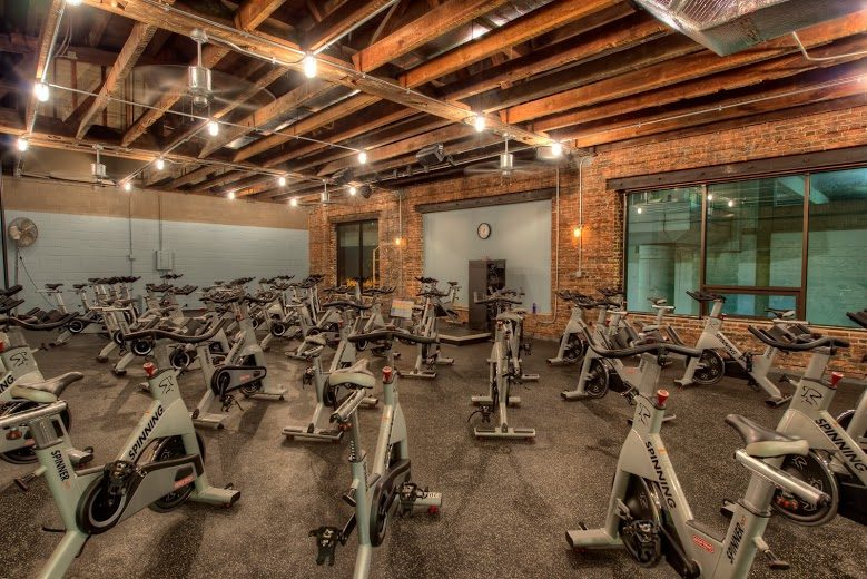 Photo from Merritt Clubs Downtown Athletic Club